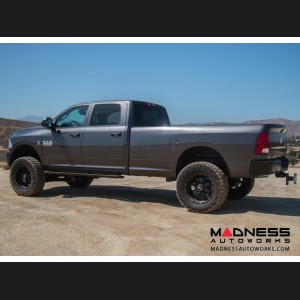 Dodge Ram 2500 4WD Suspension System - Stage 4 - 4.5""
