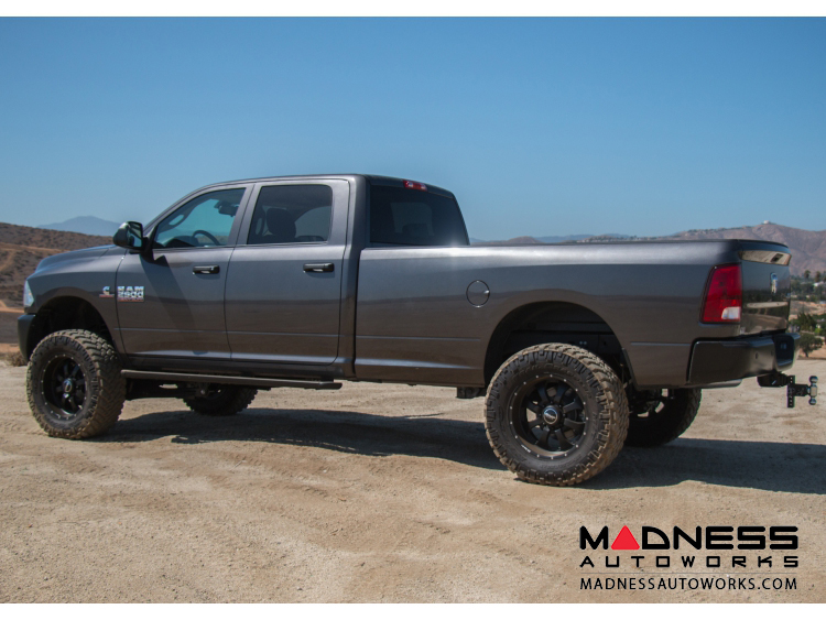 Dodge Ram 2500 4WD Suspension System - Stage 4 (Performance) - 4.5""
