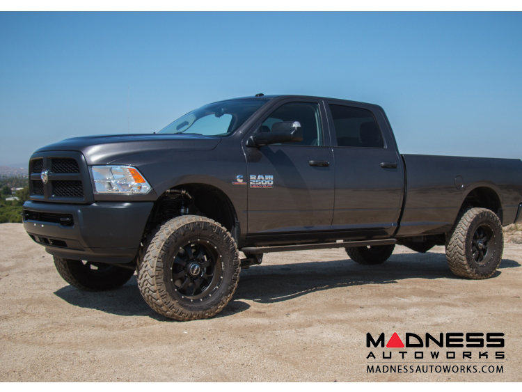 Dodge Ram 2500 4WD Suspension System - Stage 1 - 4.5""