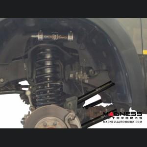 "Dodge Ram 2500/3500 4WD Suspension System - Stage 4 - 4.5"""