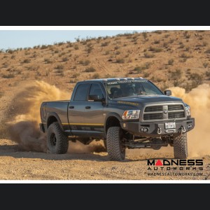 Dodge Ram 2500/3500 4WD Suspension System - Stage 4 - 4.5""