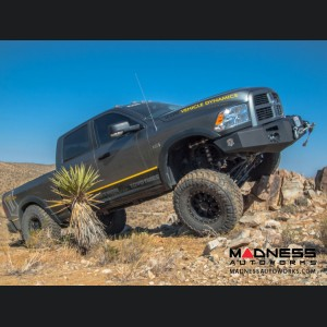 Dodge Ram 2500/3500 4WD Suspension System - Stage 5 - 4.5""