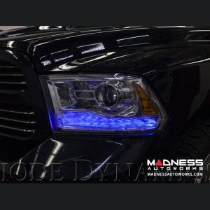 Dodge Ram Multicolor RGBWA DRL LED Boards