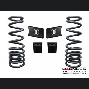 Dodge Ram 2500/3500 4WD Dual Rate Coil-Spring Kit - 2.5""