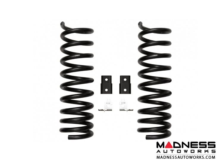 Dodge Ram 2500/3500 4WD Dual Rate Coil-Spring Kit