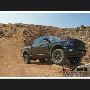 Dodge Ram 2500 4WD Suspension System - Stage 1 - 2.5""