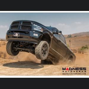 "Dodge Ram 2500 4WD Suspension System - Stage 2 - 2.5"""