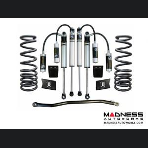 "Dodge Ram 2500/3500 4WD Suspension System - Stage 2 - 2.5"" Lift"
