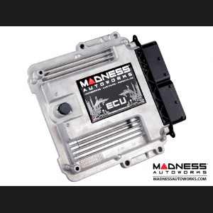 Alfa Romeo 4C - Performance ECU by MADNESS - 93 Octane