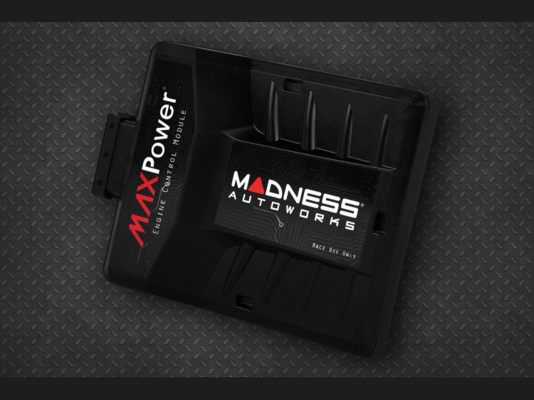 Poster: SMART MADNESS Get a reliable boost in performance for your 453 smart!