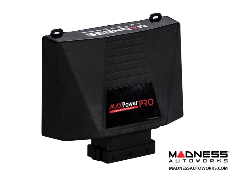 Volvo XC70 - Engine Control Module - MAXPower PRO by MADNESS
