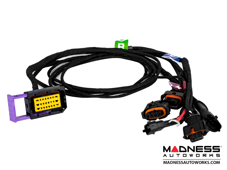 Jeep Wrangler JL 2.0L - Engine Control Module - MAXPower PRO by MADNESS