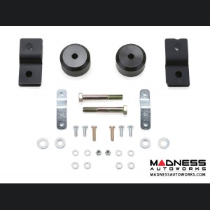 """Ford F-250/ 350 2"""" Leveling System by Fabtech - 4WD (2017)"""