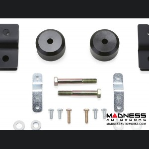 "Ford F-250/ 350 2"" Leveling System by Fabtech - 4WD (2017)"