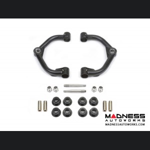 "Dodge Ram 1500 Uniball 0"" & 6"" Upper Control Arms by Fabtech (2009 - 2016) 4WD"