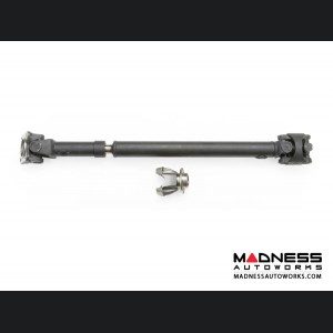 Jeep Wrangler JK Heavy Duty Rear Driveshaft by FABTECH (2012 - 2017) 2 Door 4WD