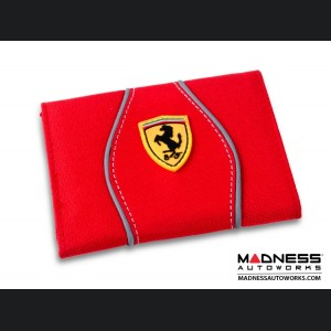Ferrari Wallet - Roma