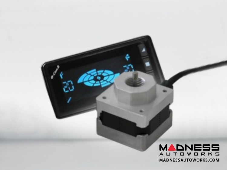 Mazda Miata Cusco E-Con2 Coilover Dampening Controller