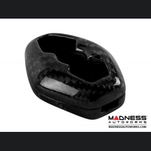 BMW E38/ E39/ E46 Key Fob Housing - Carbon Fiber