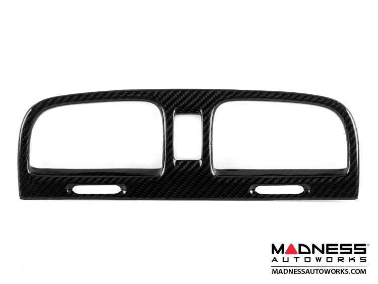 Volkswagen Golf VI (Mk6) - Air Vent Trim by Feroce - Carbon Fiber