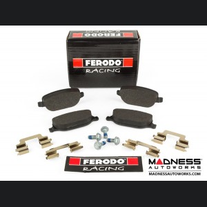 Alfa Romeo 4C Brake Pads - DS 2500 by Ferodo - Rear