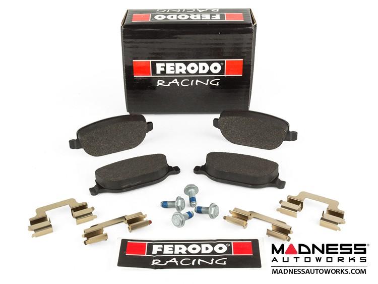 Alfa Romeo 4C Brake Pads - DS 2500 by Ferodo - Rear