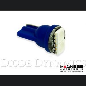FIAT 500 Trunk Light LED 194 - HP3 - Blue - Single