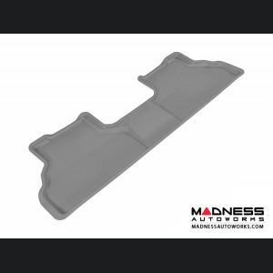 BMW X5 (E70)/ X6 (E71) Floor Mat - Rear - Gray by 3D MAXpider