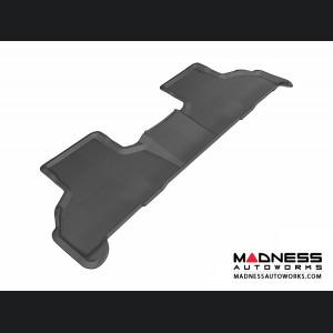 BMW X5 (F15) Floor Mat - Rear - Black by 3D MAXpider