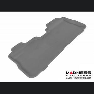 Chevrolet/ GMC Equinox/ Terrain Floor Mat - Rear - Gray by 3D MAXpider (2010-2015)