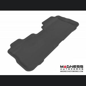 Chevrolet/ GMC Equinox/ Terrain Floor Mat - Rear - Black by 3D MAXpider (2010-2015)