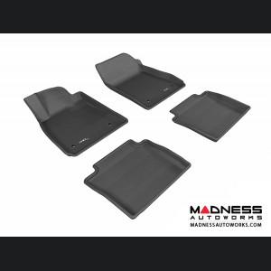 Chevrolet Impala Floor Mats (Set of 4) - Black by 3D MAXpider (2014-)