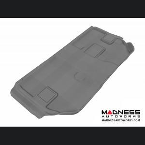 Chevrolet Suburban Floor Mat - 3rd Row  - Gray by 3D MAXpider (2007-2014)