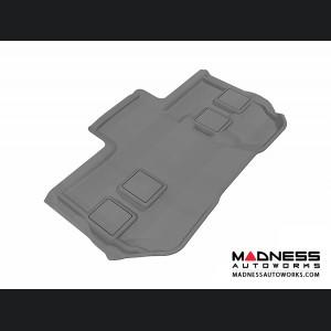Chevrolet Suburban Floor Mat - 3rd Row  - Gray by 3D MAXpider (2011-2014)