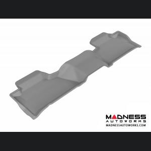 Chevrolet/ GMC Suburban/ Yukon XL Floor Mat - Rear - Gray by 3D MAXpider (2015-)