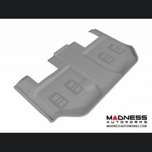 Chevrolet/ GMC Suburban/ Yukon XL Floor Mat - 3rd Row - Gray by 3D MAXpider (2015-)