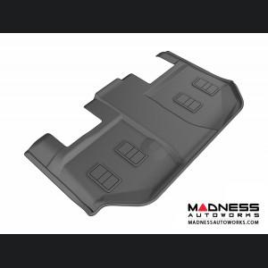 Chevrolet/ GMC Suburban/ Yukon XL Floor Mat - 3rd Row - Black by 3D MAXpider (2015-)