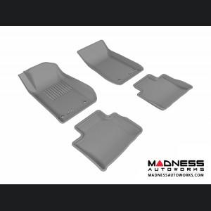 Chevrolet SS Floor Mats (Set of 4) - Gray by 3D MAXpider (2013-)