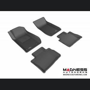 Chevrolet SS Floor Mats (Set of 4) - Black by 3D MAXpider (2013-)