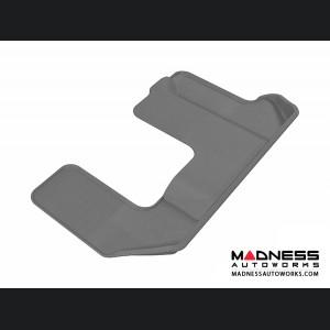 Dodge Journey Floor Mat - 3rd Row - Gray by 3D MAXpider