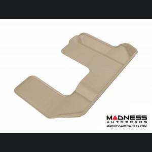 Dodge Journey Floor Mat - 3rd Row - Tan by 3D MAXpider
