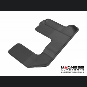 Dodge Journey Floor Mat - 3rd Row - Black by 3D MAXpider