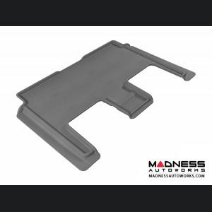 Dodge Grand Caravan Floor Mat - Rear - Gray by 3D MAXpider