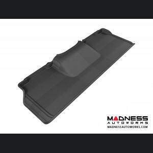Dodge RAM 2500/ 3500 Mega Cab Floor Mat - Rear - Black by 3D MAXpider