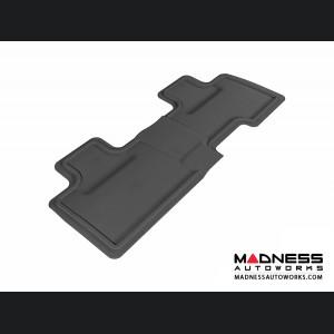 Ford Edge Floor Mat - Rear - Black by 3D MAXpider