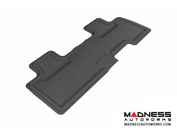 Ford Edge Floor Mat Rear Black By D Maxpider