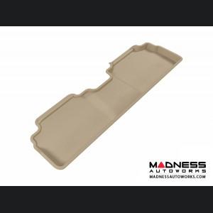 Ford Escape Floor Mat - Rear - Tan by 3D MAXpider