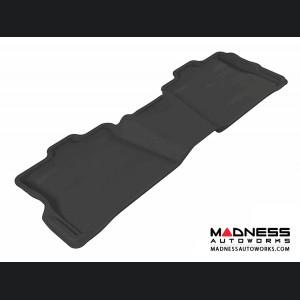 Ford Explorer Floor Mat - Rear - Black by 3D MAXpider