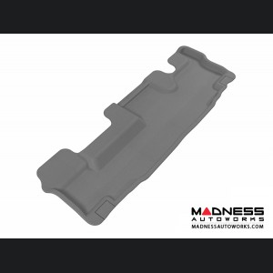 Ford Explorer Floor Mat - 3rd Row - Gray by 3D MAXpider