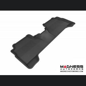 Ford C-Max Floor Mat - Rear - Black by 3D MAXpider
